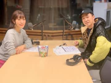(左から)坂本美雨、SEAMOさん