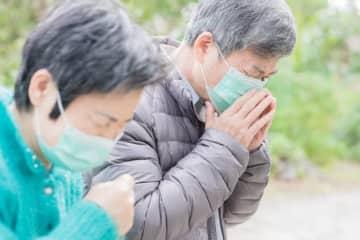 Ryanking999 / Getty Images 中国での原因不明の肺炎で1人死亡したニュースが流れた