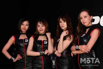 ブリヂストン/東京オートサロン2020