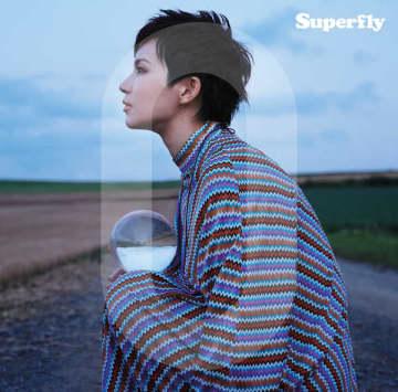 Superfly、アルバム『0』よりライブ映像を使用した「覚醒」MV公開