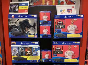 ゲーム機の価格は日本の1.5倍!アフリカ・モロッコの家庭用ゲーム販売事情って?【UPDATE】