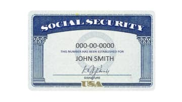 If changing a name, don't forget to update your Social Security card, to ensure payment of accurate benefits when you retire or if you become disabled. - Handout/Dreamstime/TNS