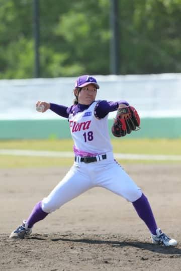 元女子プロ野球選手の小西美加さん
