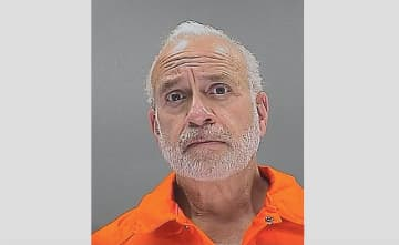 Jeffrey Jasner, of Mount Laurel, was indicted by a grand jury on Jan. 9 (Burlington County Prosecutor's Office/)