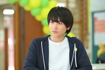 金子大地「恋はつづくよどこまでも」で先輩・佐藤健と共演