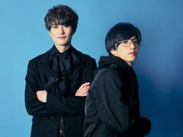 (C) 2020「さんかく窓の外側は夜」製作委員会 (C) Tomoko Yamashita / libre