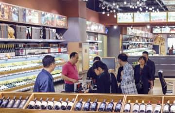 19年、中国のモノの貿易3・4%増