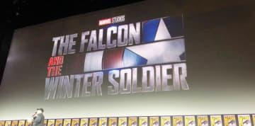 撮影プランの変更を余技なくされた「ザ・ファルコン・アンド・ザ・ウィンター・ソルジャー(原題) / The Falcon and The Winter Soldier」