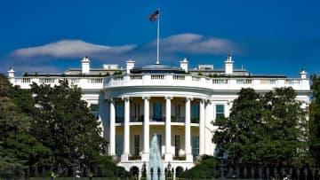 米国VSイラン、くすぶる火ダネ(写真は、ホワイトハウス)
