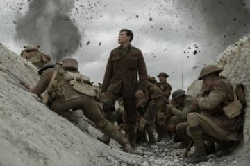 拡大公開で全米1位に躍り出た『1917 命をかけた伝令』 - (C) 2019 Universal Pictures and Storyteller Distribution Co., LLC. All Rights Reserved.