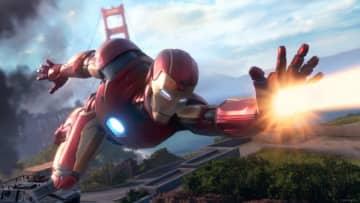 写真は「Marvel's Avengers(アベンジャーズ)」より - (c) 2020 MARVEL. Developed by Crystal Dynamics and Eidos Montreal. Development support provided by Nixxes.  All rights reserved.