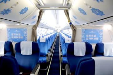 中国アモイ航空、福州-札幌便就航