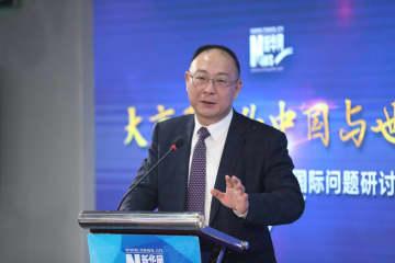 「米国内部には五つの矛盾が存在」、中国人民大学国際関係学院の副院長が分析