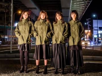 たけやま3.5、3rd SGリリース+リリイベ&ツアー決定!