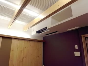 """オーディオルームの壁や床、""""無垢の木材""""は音がいい? 部屋づくりのプロが解説するイベントが今週末1月24日・25日開催"""