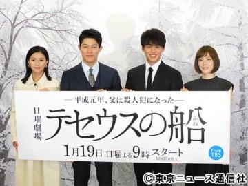 「テセウスの船」「恋はつづくよどこまでも」上位独占! 1~3月冬クールのドラマ録画視聴ランキングはTBSの圧勝