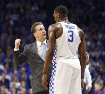 Dave Hyde: Secret to Heat success? Ask Kentucky coach John Calipari.