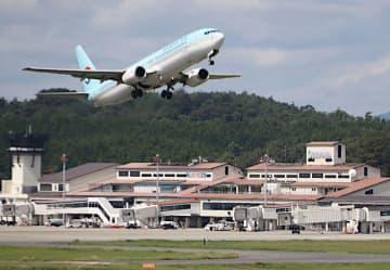 岡山桃太郎空港