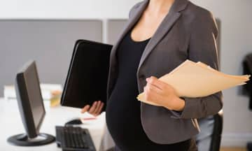 New Jersey workers will kick in more of their wages to fund a coming expansion of the paid family leave and temporary disability insurance programs. (Custom/)