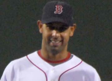 Red Sox's Alex Cora