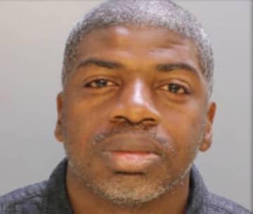 Louis Mathis (Philadelphia police/)