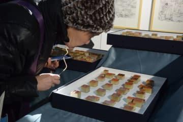 京劇と篆刻の「巡り合い」 無形文化遺産の魅力伝える展覧会開催 天津