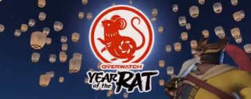 『オーバーウォッチ』旧正月イベントは日本時間1月17日より開幕!ソンブラの新スキンもお披露目