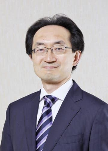 三菱UFJ信託銀行の長島巌副社長