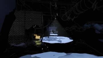 光と影の一人称パズル『Lightmatter』PC向けに配信開始―死をもたらす影を避けろ
