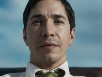 """Justin Long in """"The Wave."""" - Epic Pictures Group/Epic Pictures Group/TNS"""