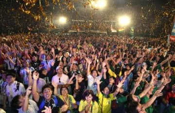 第7回世界のウチナーンチュ大会、2021年10月末に開催 玉城知事「沖縄のチムグクル発信」