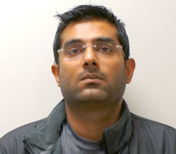 Amish Patel (Police /)