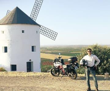 旅するライダーのお喋り会 1月19日 スペイン一周編