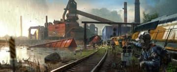 『ディビジョン2』装備の刷新や新レイドのコンセプトアートなどの新情報が公開
