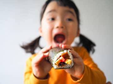 <要事前申込>節分に食べよう「親子恵方巻きづくり教室」伊勢原市立南公民館