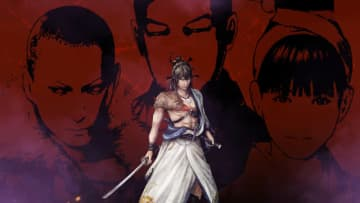 『侍道外伝 KATANAKAMI』その全貌を網羅する最新トレイラー公開!三勢力やメインキャラの詳細も明らかに