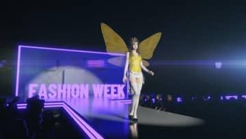 ファッションデザイナーになろう! 新作職業シム『Fashion Designer』トレイラー