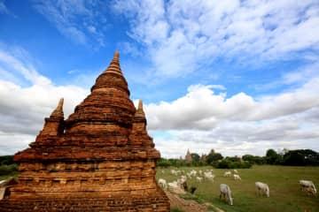 ニュースの背景:ミャンマー連邦共和国