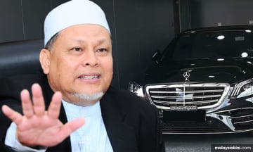 Keselamatan jadi alasan Kelantan beli Mercedes