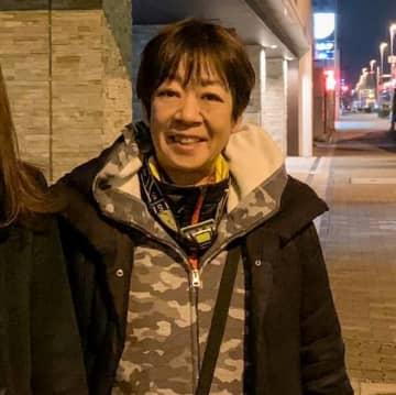 フリーアナウンサーの藤原正美さん(写真:ラジオ関西)