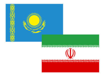 Kazakhstan eyes implementating joint projects with Iran
