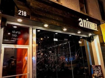 Ani Ramen House is expected to open in Newark during the spring or summer of this year and will be 8,700 square-feet. (Courtesy Ani Ramen House) (Courtesy Ani Ramen/)