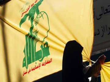 UK adds entire Hezbollah movement to terror blacklist