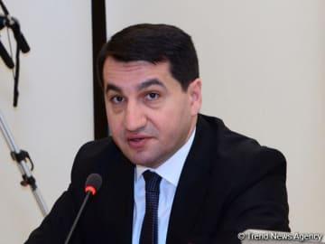 Official: Azerbaijan actively participates in World Economic Forum in Davos