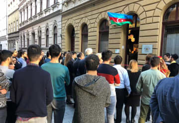 Number of Azerbaijani Houses abroad increases