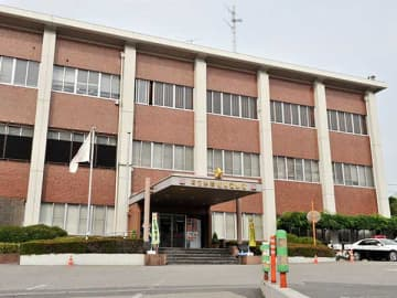 浦和西署=埼玉県さいたま市中央区上峰
