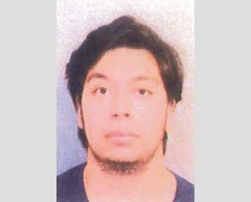 Edgar Diaz, 18, of Manchester (Ocean County Prosecutor's Office/)