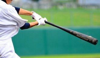 野球(資料写真)