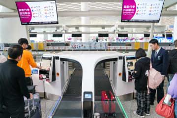深圳空港、旅客が全プロセスでセルフサービス体験可能に