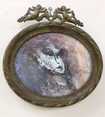 藤沢で「新春コレクション展」珠玉のコレクションを展示